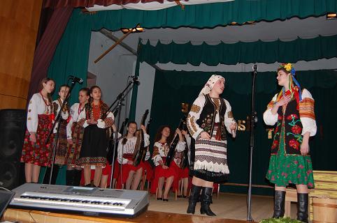 Шевченківське свято