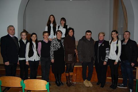 Річниця Голодомору в Україні