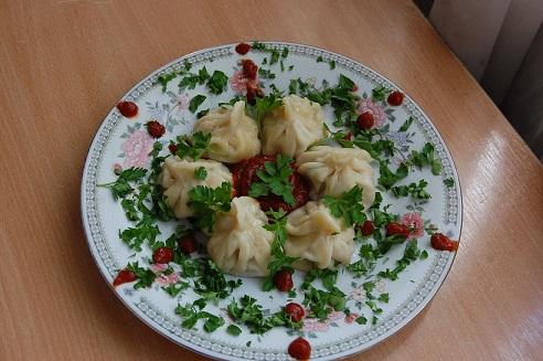 """Фестиваль  """"Кухня народів світу"""""""