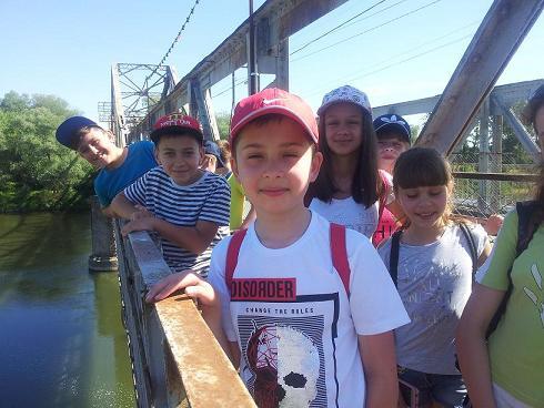Екскурсія в м.Галич