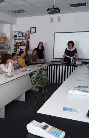 Екскурсія в Івано-Франківський обласний центр зайнятості