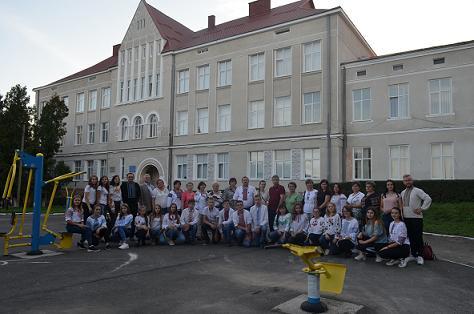 140 річниця з дня народження Михайла Галущинського