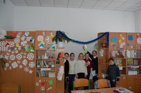 Підготовка до Різдва