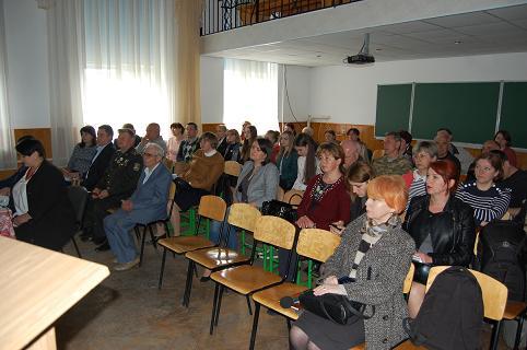 навчально-методичний семінар