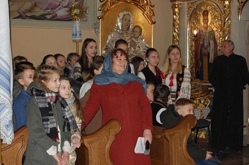 День святого Миколая Чудотворця (+Відео)