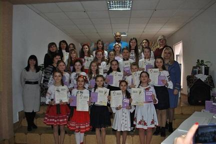 Загальноміський конкурс читців-декламаторів