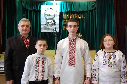 Свято-конкурс для дітей пільгових категорій