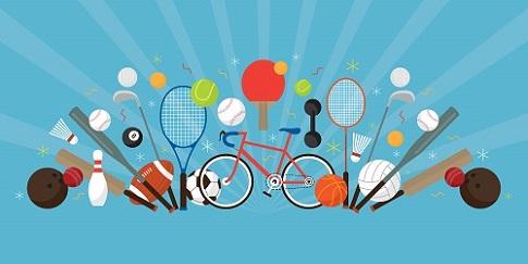 Відеоконкурс «О Спорт! Ти – насолода!»