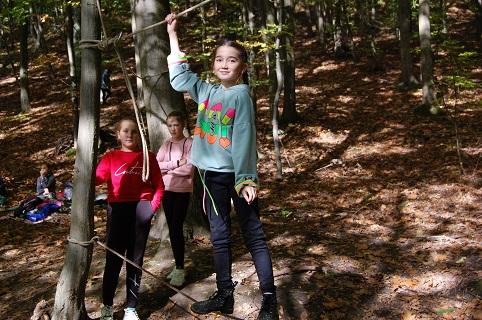 Похід в ліс