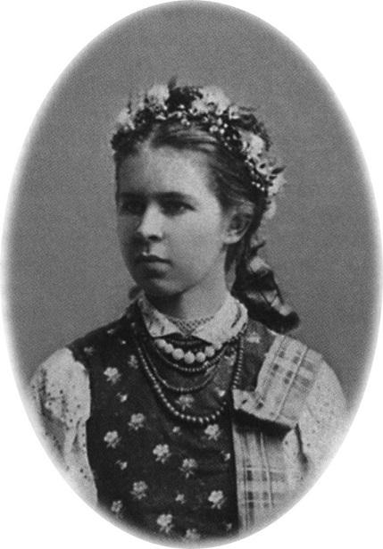 150-річниця з дня народження Лесі Українки