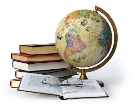 30 березня у нашому ліцеї  - День географії